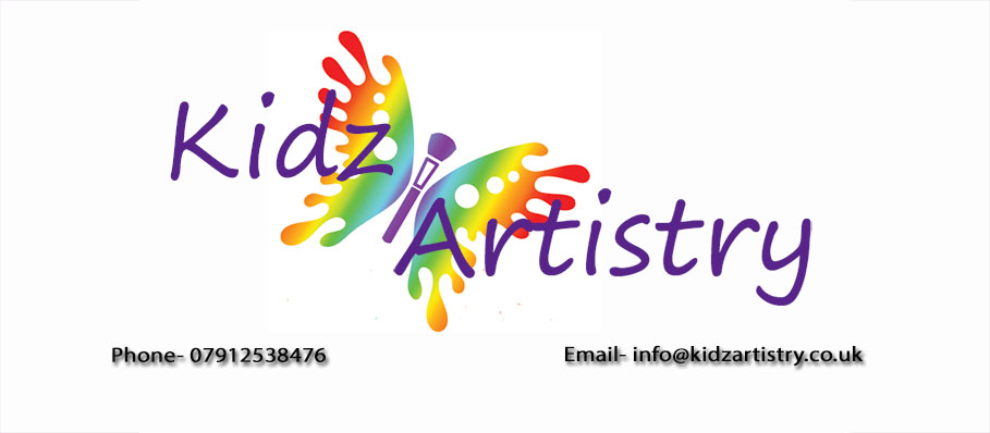Kidz Artistry Face Painting, Leicester